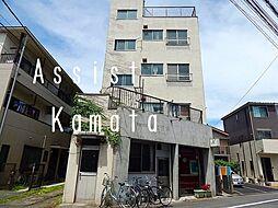 雑色駅 3.7万円