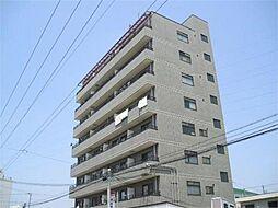 ニッコープラザ平野(南巽)[401号室]の外観