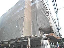 JBCビル[2階]の外観