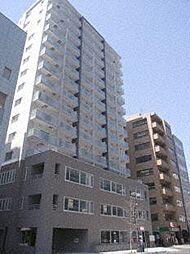 北海道札幌市中央区大通西8丁目の賃貸マンションの外観