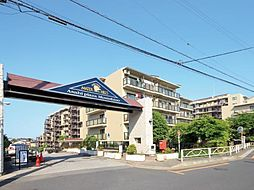 朝日プラザ武蔵野マーテルヒルズ参番館 4階