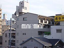 シャトー山田[1階]の外観