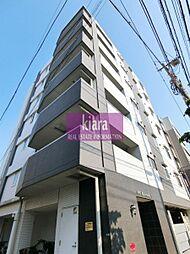 ファーストクラス横濱第2[4階]の外観