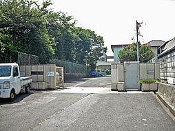 京西中学校