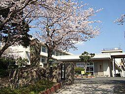 川中小学校、9...