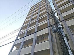 東小橋2番館[6階]の外観