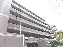 バルトハイム[5階]の外観