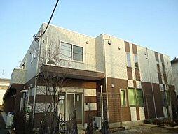 [テラスハウス] 東京都江戸川区西瑞江3丁目 の賃貸【/】の外観
