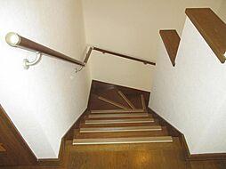 階段2階に続く...