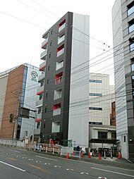 MY桜木町[402号室号室]の外観