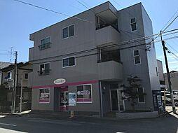 レジデンス青木[2階]の外観