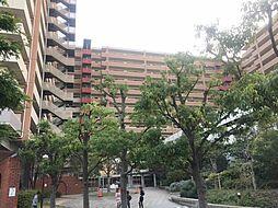 パークシティ大阪サウスガーデンズコート