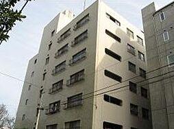 プレジデント武蔵野  9a[5階]の外観
