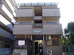 メゾン セタ[2階]の外観