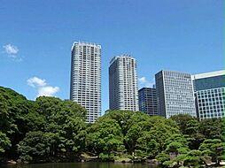 東京ツインパークス ライトウイング