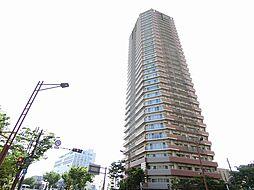 ローレルスクエア大阪ベイタワー 中古マンション