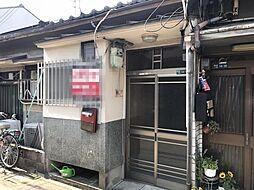 [テラスハウス] 大阪府守口市菊水通2丁目 の賃貸【/】の外観