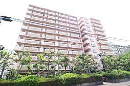 ノバカネイチ阿波座II番館[6階]の外観