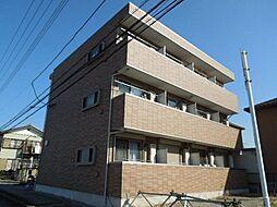 PALACE HAYASHI[2階]の外観