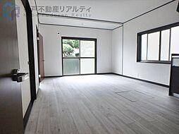 神戸市垂水区西舞子6丁目 4LDKの居間