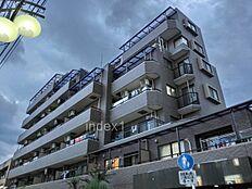 東武東上線 ときわ台 駅徒歩12分 副都心線 小竹向原 駅もご利用になれる立地です