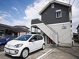 栃木駅 2.5万円