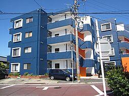 プロクシースクエアー豊[2階]の外観