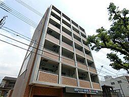 兵庫県神戸市東灘区住吉南町5丁目の賃貸マンションの外観