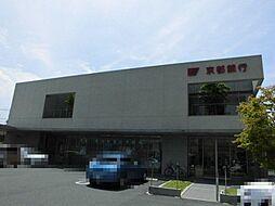京都銀行六地蔵...