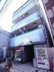 プチプルージュ[3階]の外観