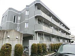 埼玉県さいたま市浦和区岸町4丁目の賃貸マンションの外観