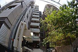 クレアート大手前グランアクシア[4階]の外観