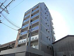 ラミューズコート[7階]の外観