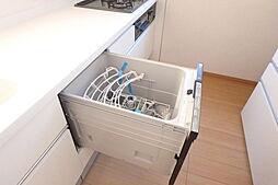 食洗機付きです...