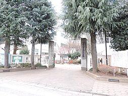 所沢小学校