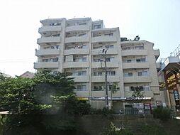 ホーユウリレント弘明寺第二[4階]の外観
