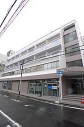 川島第二ビル[507号室]の外観