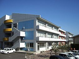 八木山中学校
