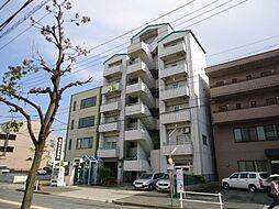 ヴィラ千成[4階]の外観