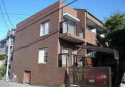 愛知県名古屋市昭和区田面町2丁目の賃貸マンションの外観