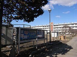 城東小学校。