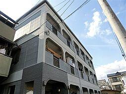 イーストサイド茨木[3階]の外観