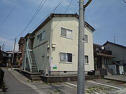 粟ヶ崎駅 2.5万円