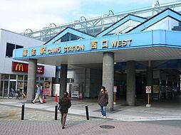 蒲生駅まで約1...