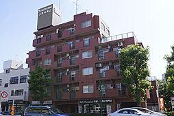 ライオンズマンション上野毛第2