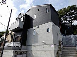 クリエイティブ テラス横浜西谷