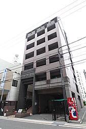 家具・家電付きピュアドームエスパルシア博多[3階]の外観
