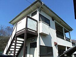 コーポ小川[2階]の外観