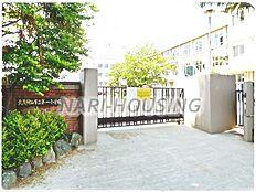 中学校武蔵村山市立第一中学校まで1097m