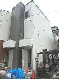 [一戸建] 大阪府大東市深野北1丁目 の賃貸【/】の外観
